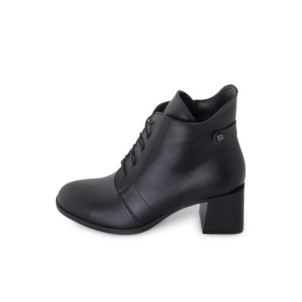 Ботинки женские Tomfrie MS 24164 черный