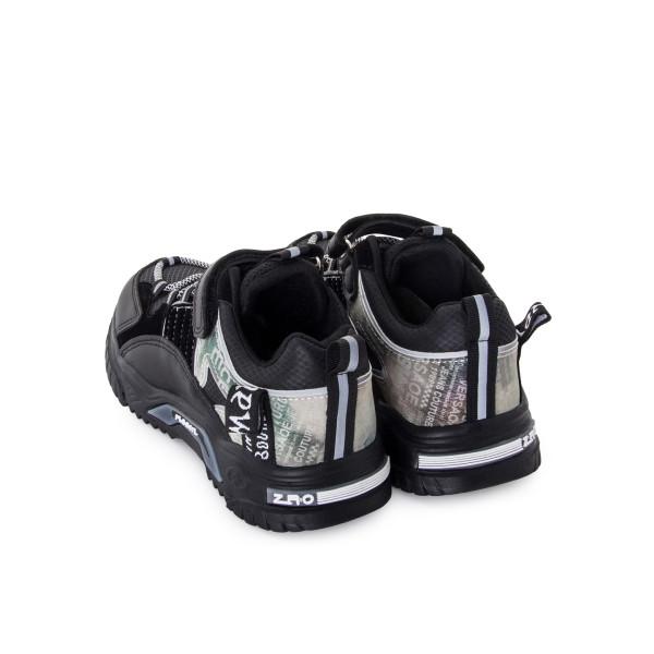 Кроссовки мужские Jong-Golf MS 24250 черный
