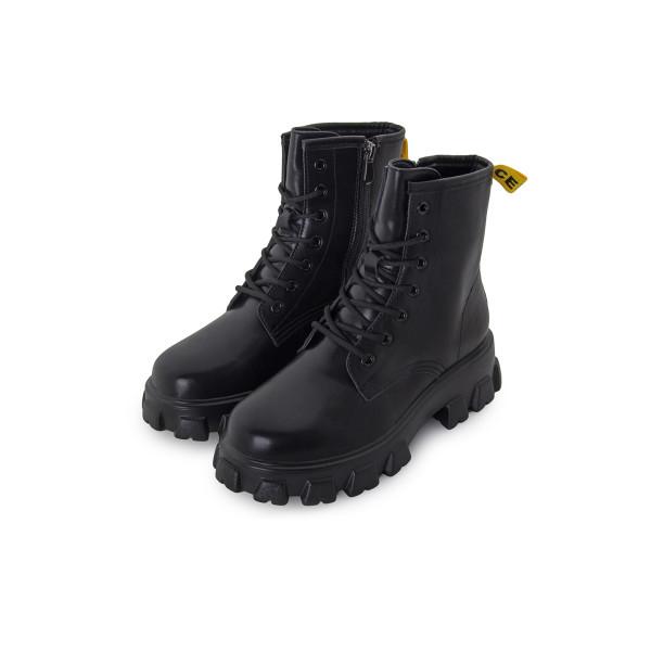 Ботинки женские IT TS MS 24169 черный