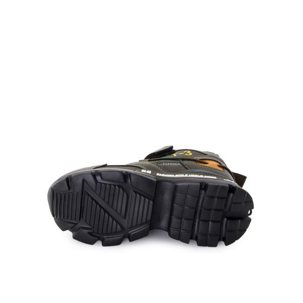 Кросівки чоловічі Jong-Golf хаки 24252