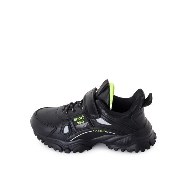 Кросівки чоловічі МеМеDa чорний 24254