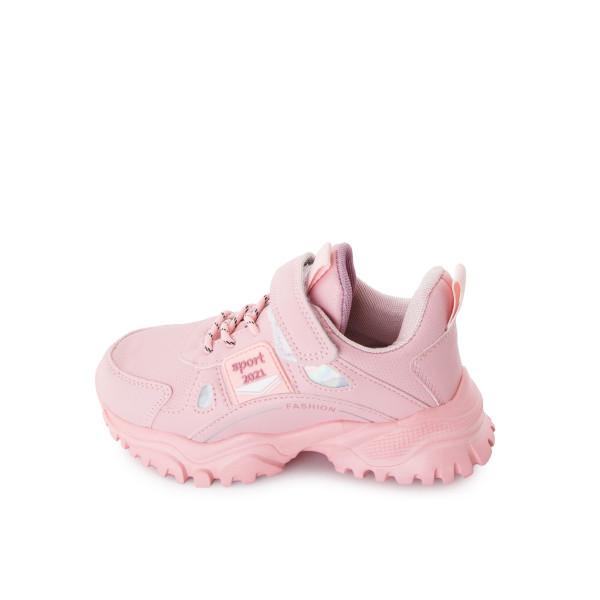 Кросівки жіночі МеМеDa рожевий 24255
