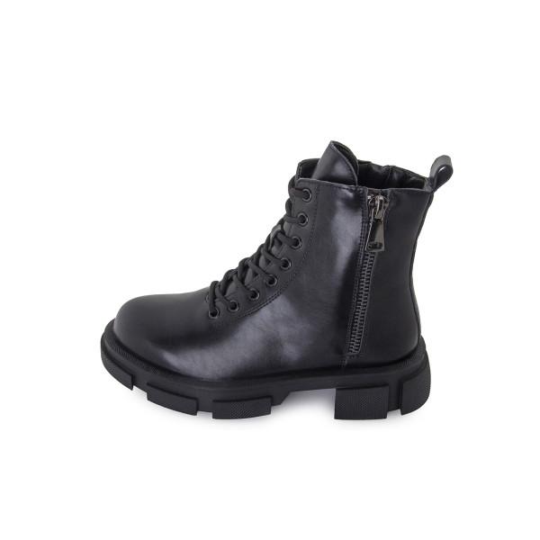 Ботинки женские IT TS MS 24171 черный