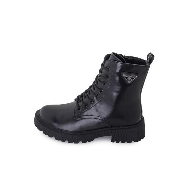 Ботинки женские IT TS MS 24173 черный
