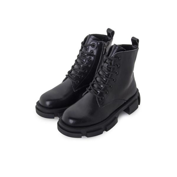 Ботинки женские IT TS MS 24175 черный