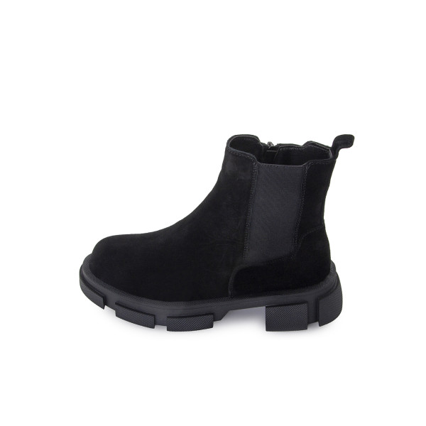 Ботинки женские IT TS MS 24176 черный