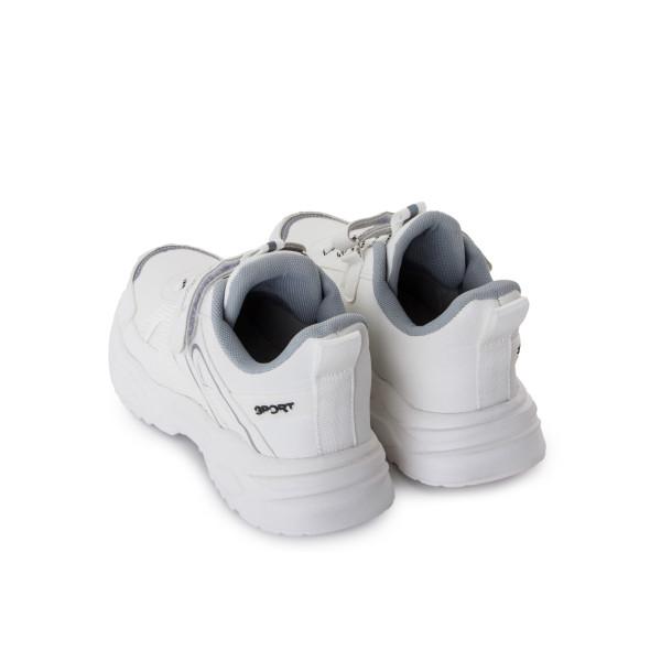 Кросівки жіночі МеМеDa білі 24256