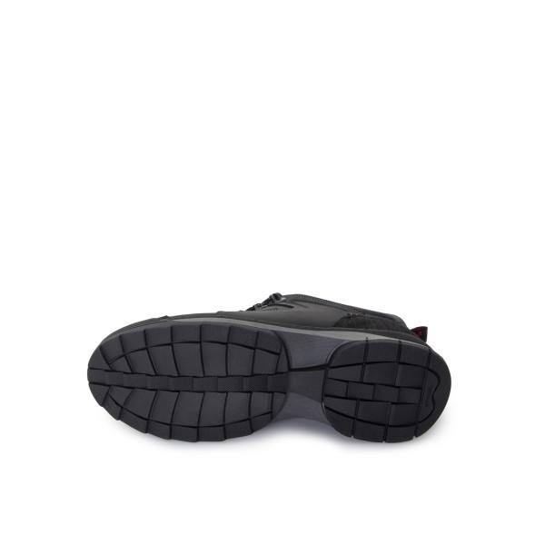 Кроссовки мужские FERUM MS 24257 черный