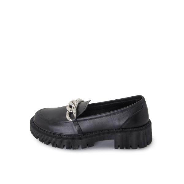 Туфлі жіночі EL PASSO чорний 24258