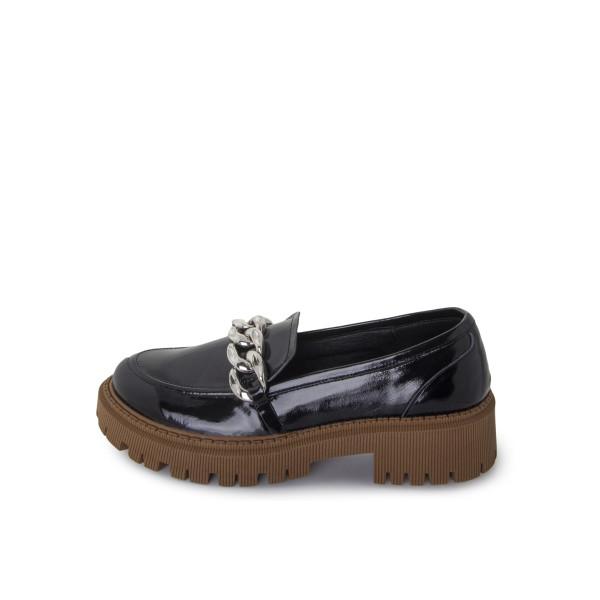 Туфли женские EL PASSO MS 24259 черный