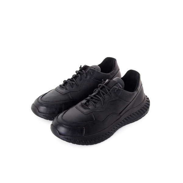 Кроссовки мужские Tomfrie MS 24177 черный