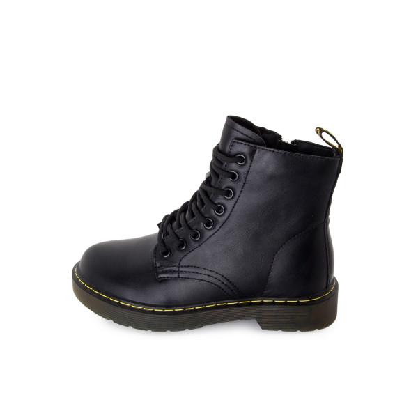 Ботинки женские IT TS MS 24180 черный