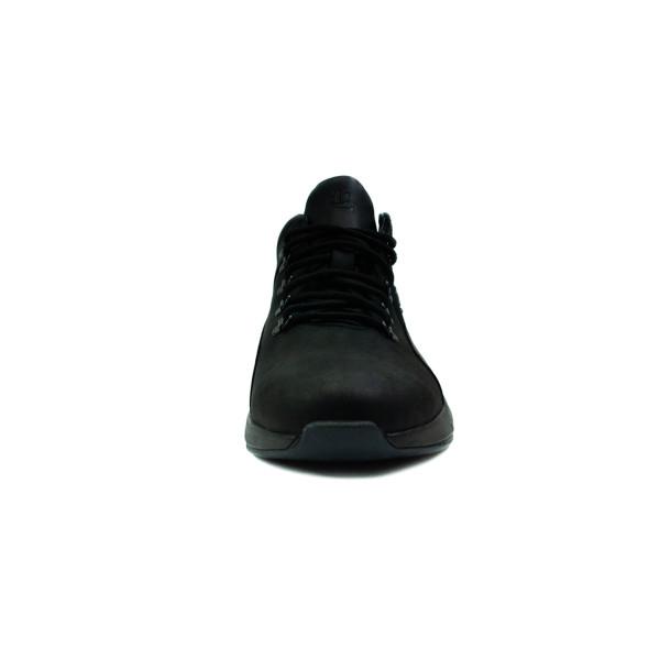 Кроссовки демисезон мужские Clubshoes 19-41 черные