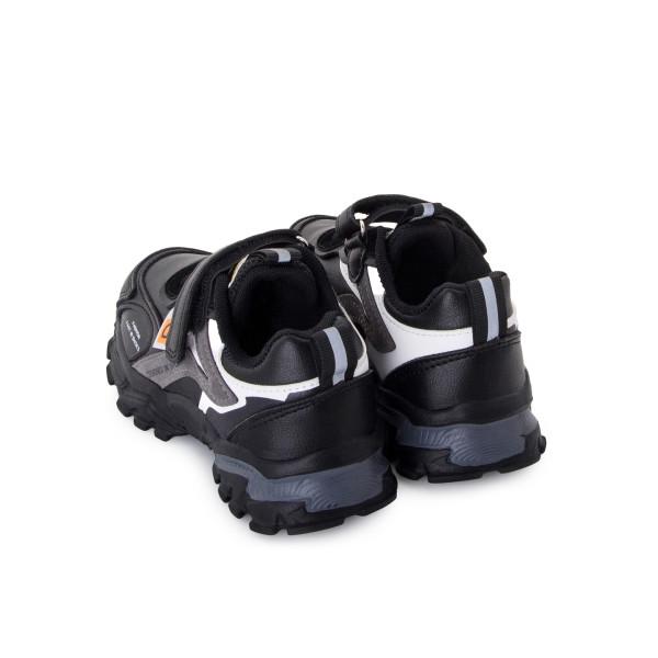 Кросівки чоловічі Jong-Golf чорний 24266