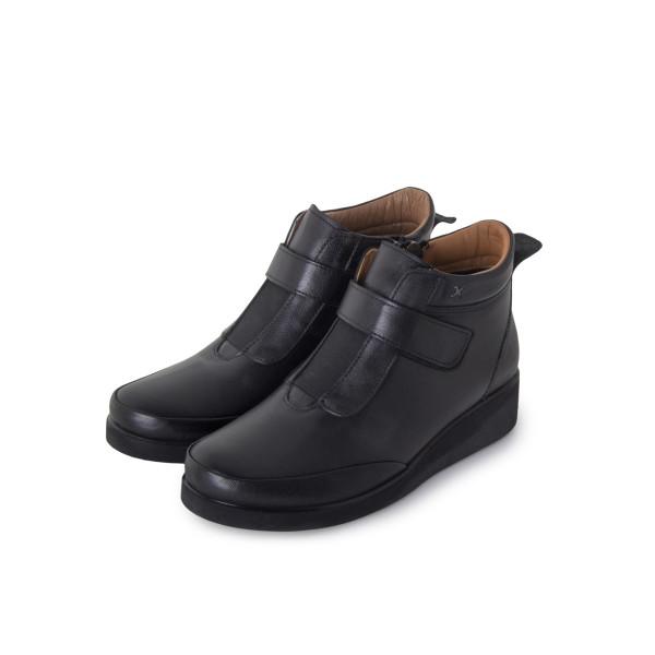 Ботинки женские Без ТМ MS 24262 черный