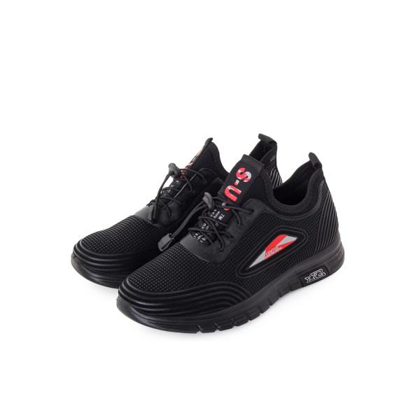Кросівки чоловічі Patida  чорний 24181