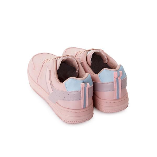 Кросівки жіночі X&Y рожевий 24183