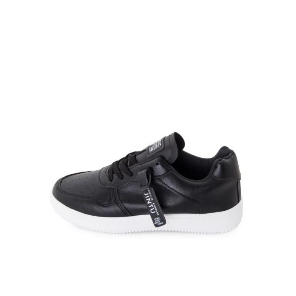 Кроссовки женские X&Y MS 24184 черный