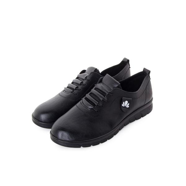 Туфли женские Hangao MS 24186 черный