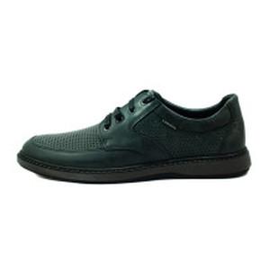 Туфли летние мужские Clubshoes 18-20 черные