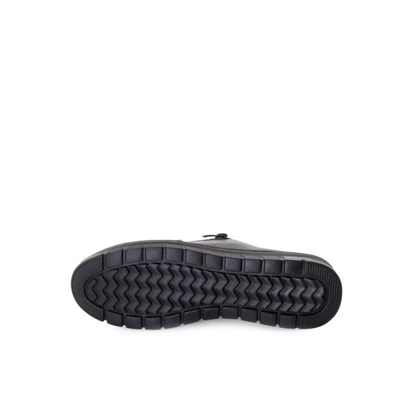 Туфли женские Hangao MS 24188 черный