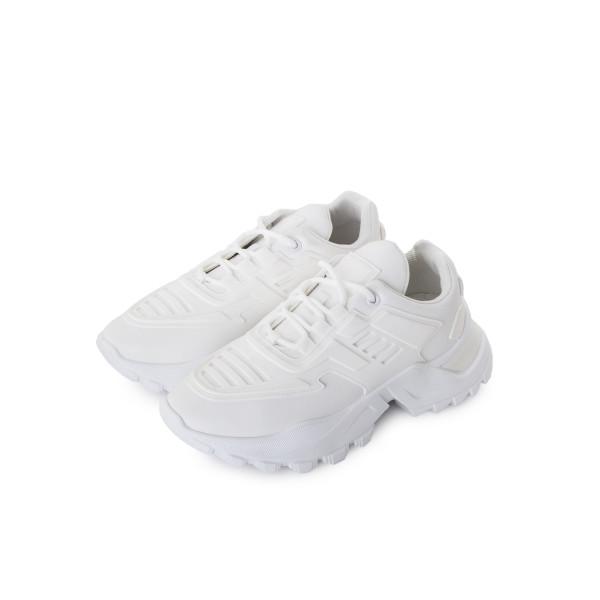 Кроссовки женские VIP MS 24190 белый
