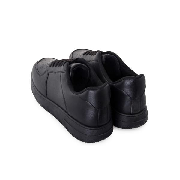 Кроссовки мужские Hongquan MS 24192 черный