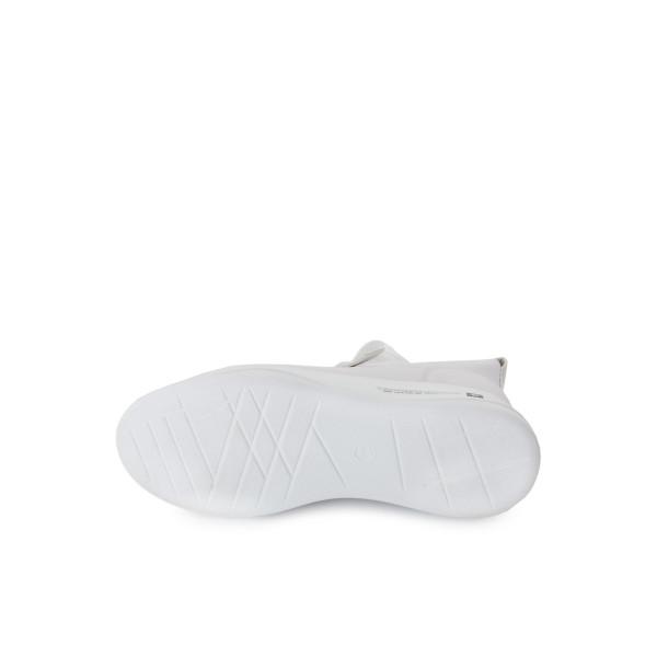 Ботинки женские ArtStar MS 24195 белый