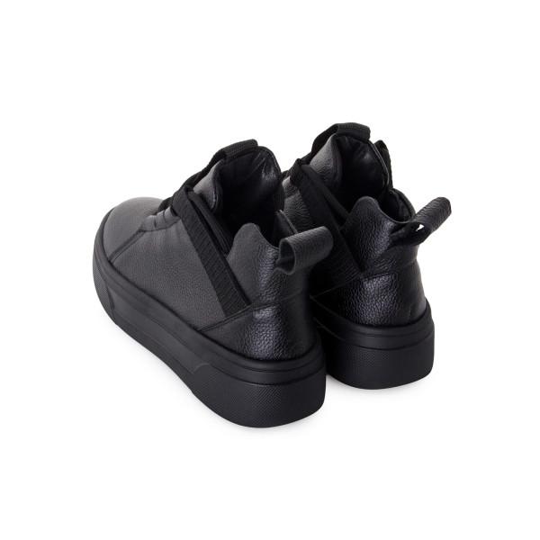 Ботинки женские BANDINELLI MS 24197 черный
