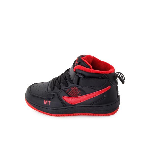 Кросівки чоловічі Канарейка чорний 24200