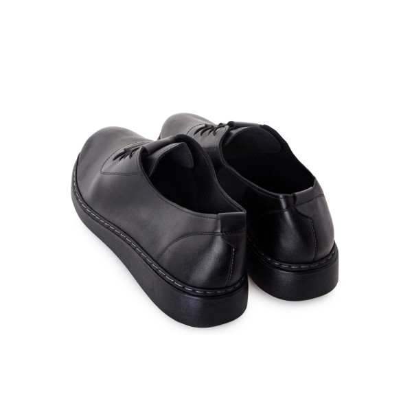 Туфлі жіночі WSMR чорний 24206