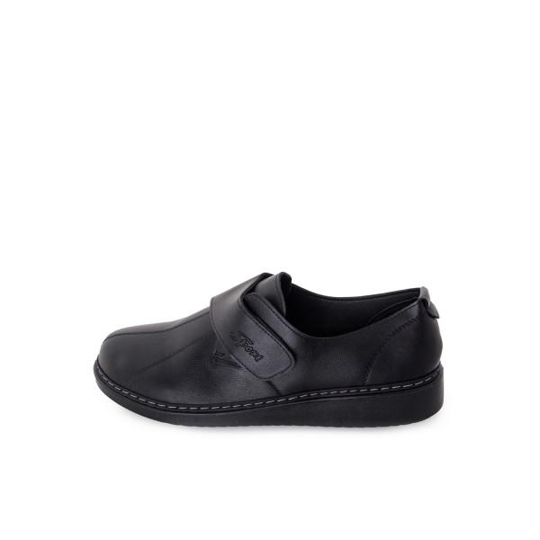Туфли женские WSMR MS 24207 черный