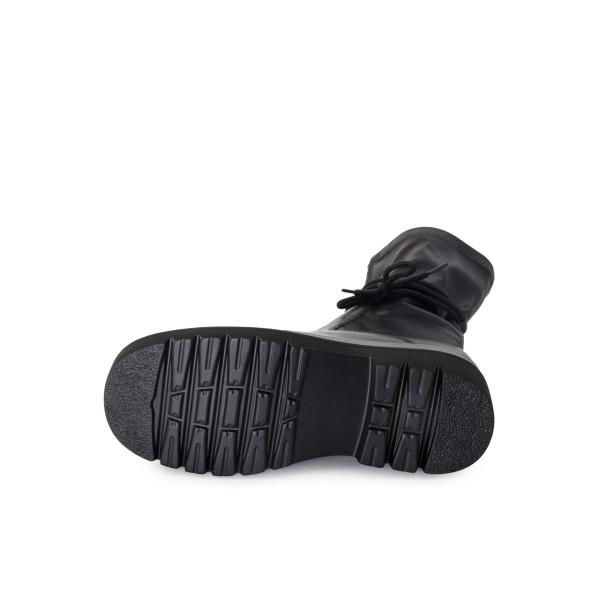 Ботинки женские IT TS MS 24209 черный