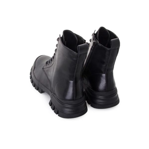 Черевики жіночі IT TS чорний 24210