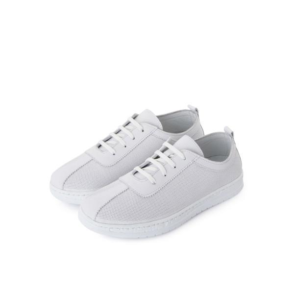 Туфли женские Brenda MS 24221 белый
