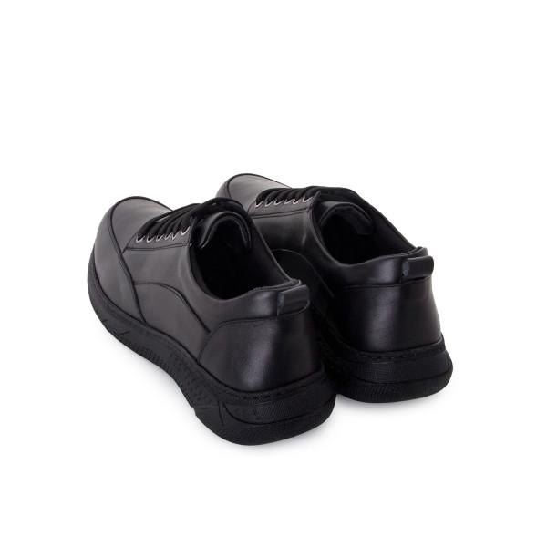 Кросівки жіночі Brenda чорний 24222