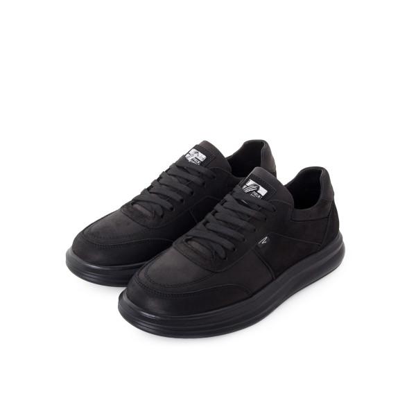 Кросівки чоловічі Konors чорний 24226