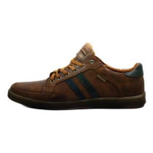 Туфлі демісезон чоловічі Clubshoes коричневий 24071