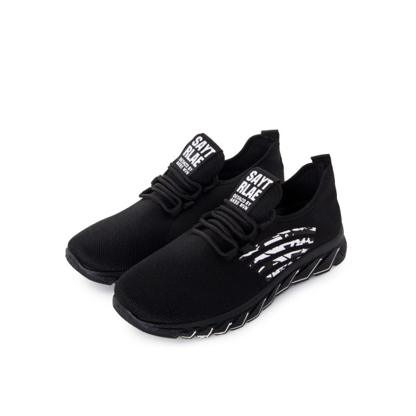 Кросівки чоловічі ArtStar чорний 24230