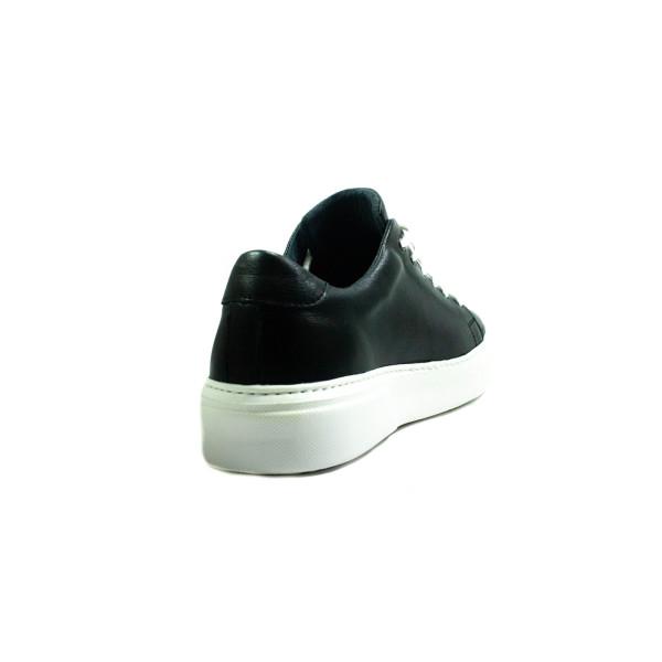 Кеды демисезон мужские Clubshoes 19-5 черные