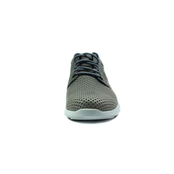 Кроссовки летние мужские Clubshoes 104П серые
