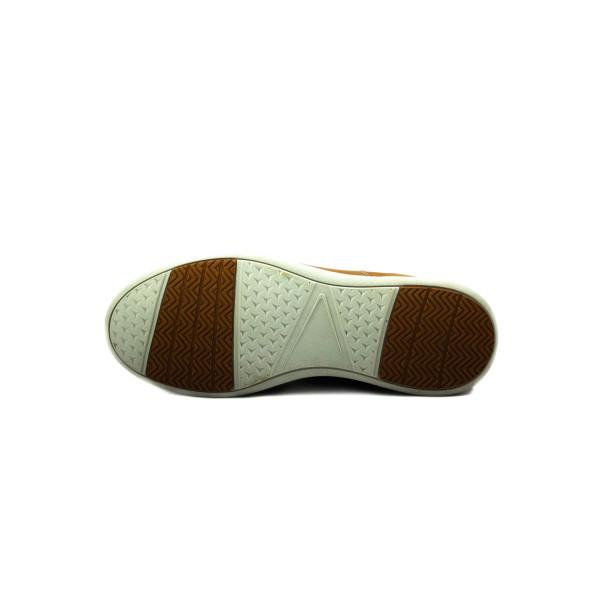 Кроссовки демисезон мужские Clubshoes 98-1 коричневые