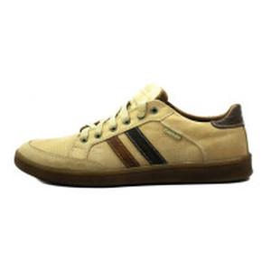 Туфли демисезон мужские Clubshoes 18-6-1 бежевые