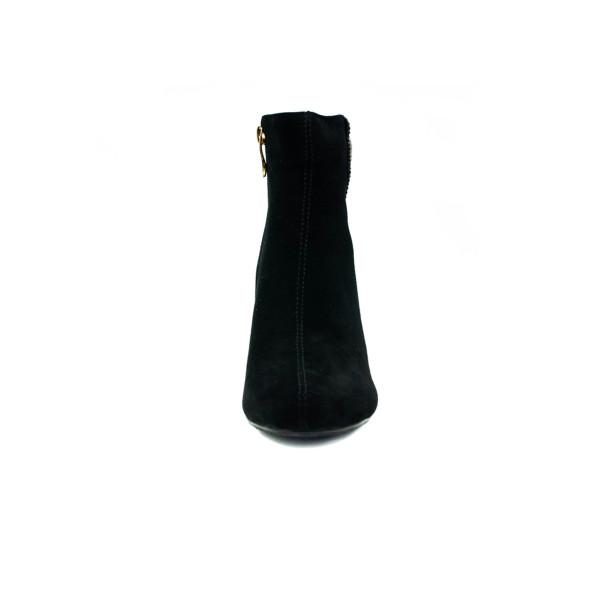 Ботинки демисезон женские Morento 1544 черные