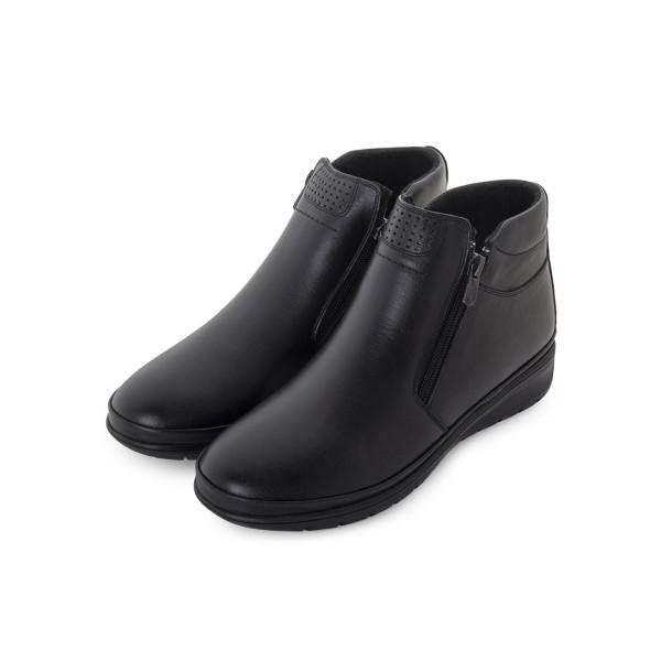 Ботинки женские Brenda MS 24044 черный
