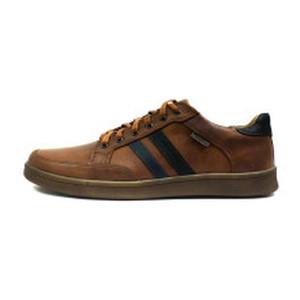 Туфли демисезон мужские Clubshoes 18-6 коричневые