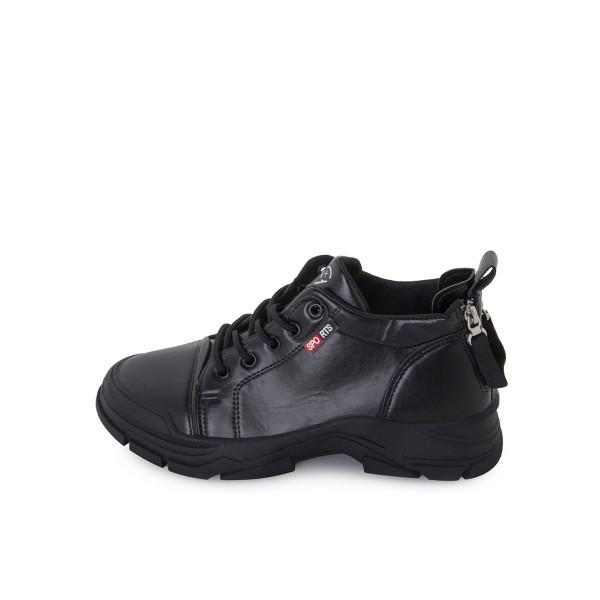 Ботинки женские ArtStar MS 24048 черный