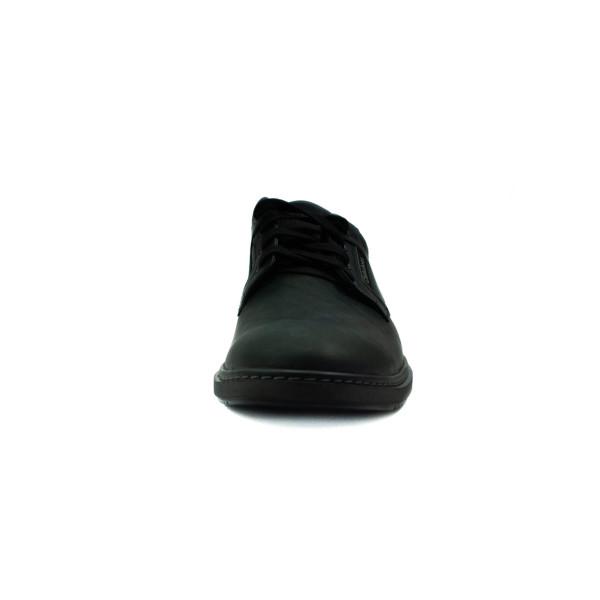 Туфли демисезон мужские Clubshoes 76 черные