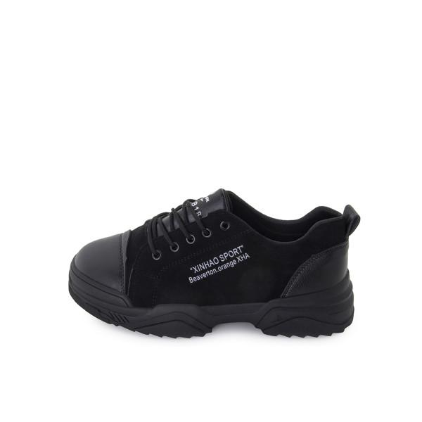 Кросівки жіночі ArtStar чорний 24052