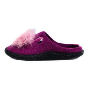 Тапочки кімнатні дитячі Inblu фіолетовий 24269